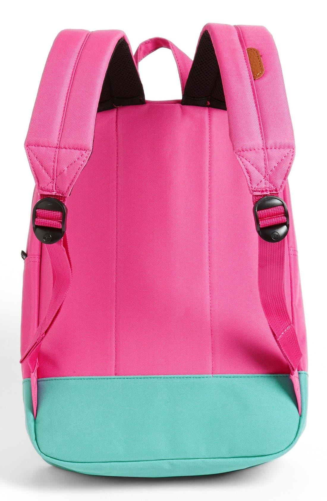 Alternate Image 4  - Herschel Supply Co. 'Settlement' Backpack (Girls)