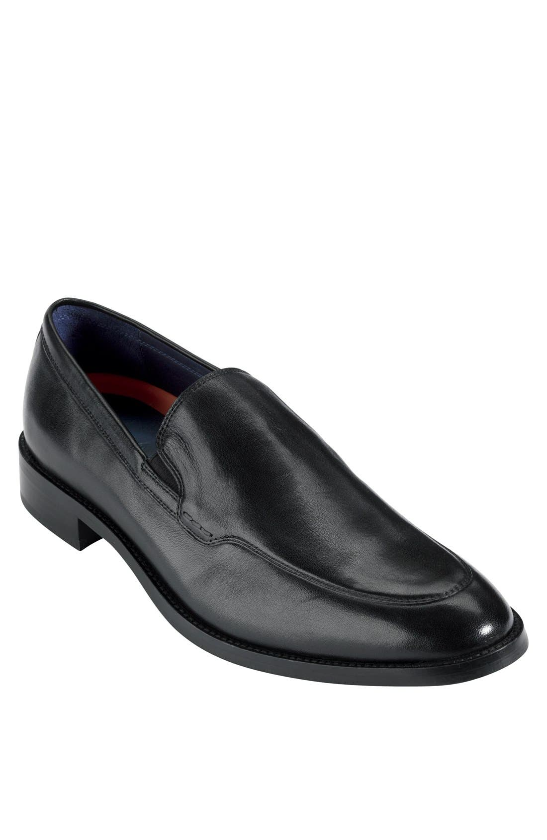 Alternate Image 1 Selected - Cole Haan 'Lenox Hill' Venetian Loafer (Men)