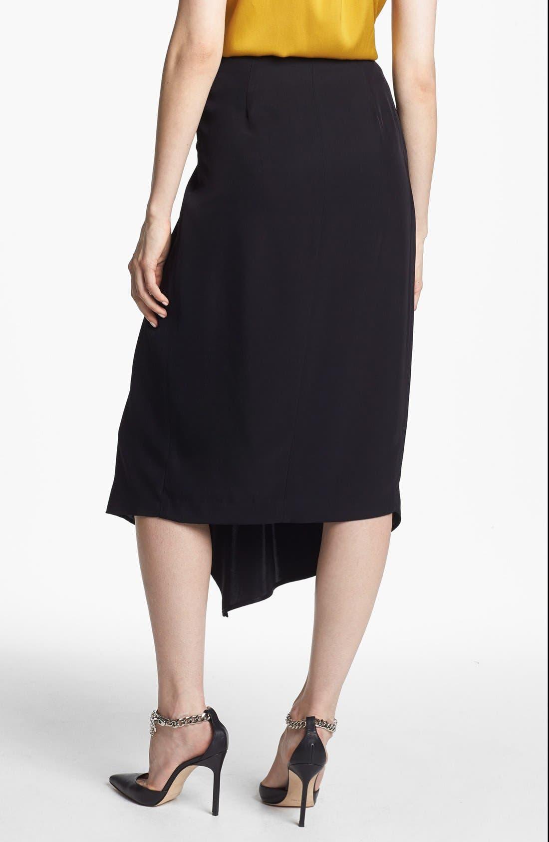 Alternate Image 2  - Trina Turk 'Mood' Skirt