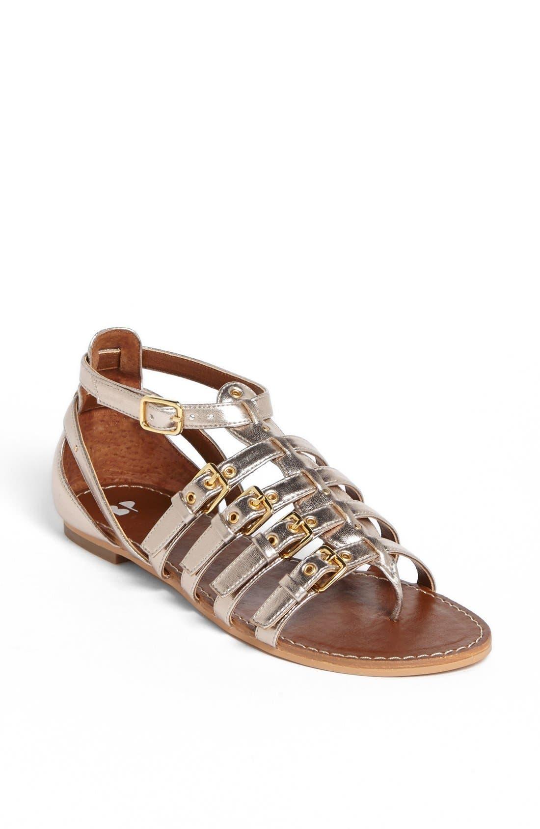 Alternate Image 1 Selected - BP. 'Marlie' Sandal