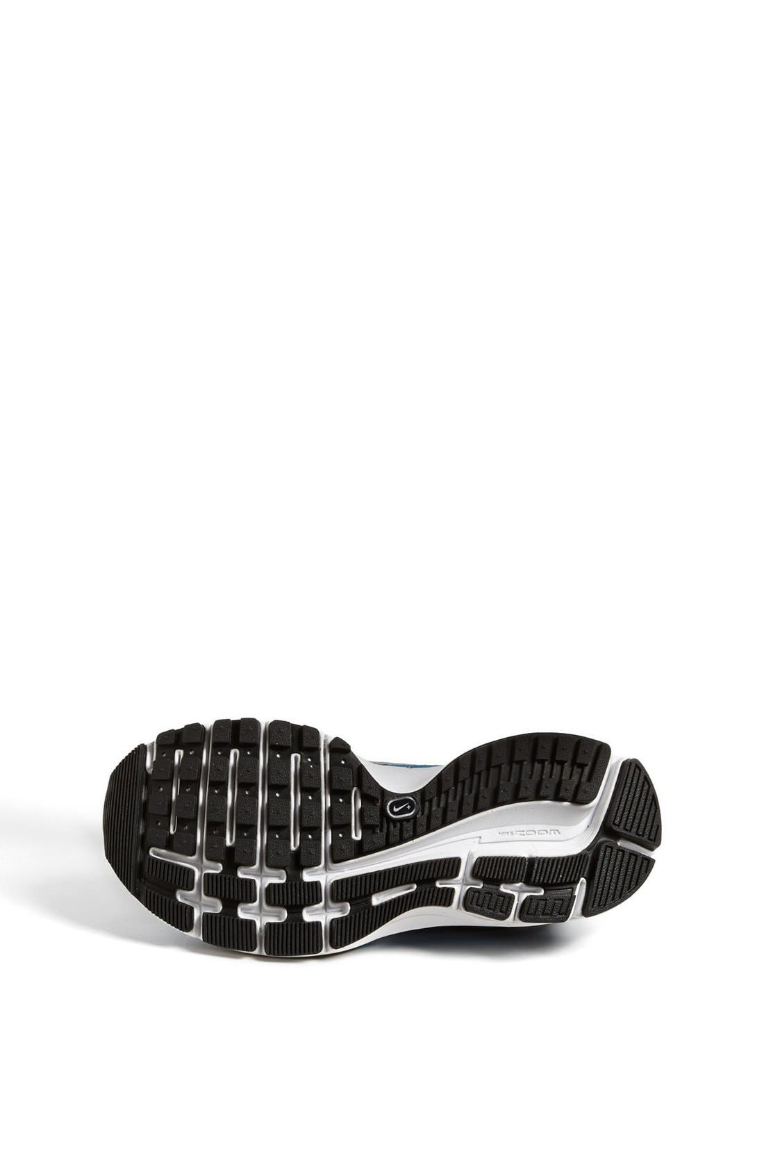 Alternate Image 4  - Nike 'Air Pegasus+ 30 GS' Running Shoe (Little Kid & Big Kid)