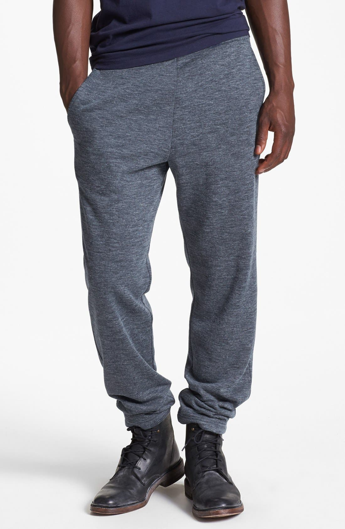 Alternate Image 1 Selected - T by Alexander Wang Sweatpants