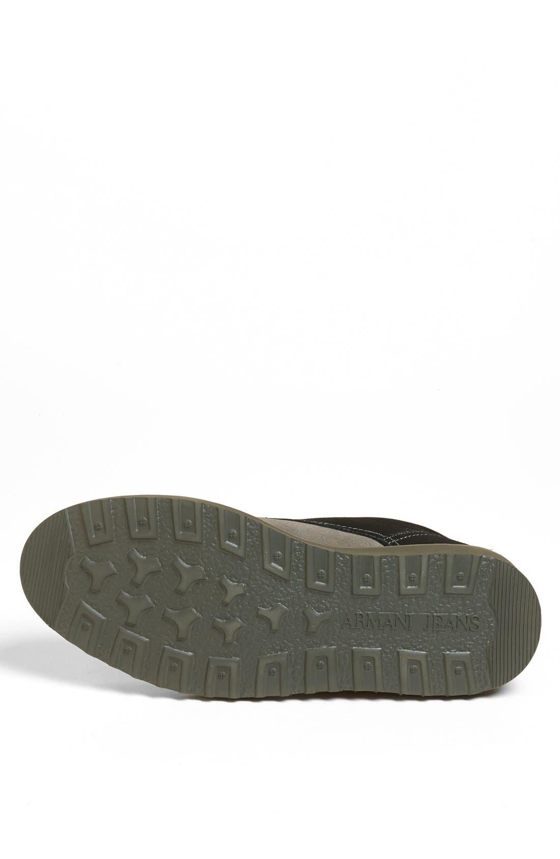 Alternate Image 4  - Armani Jeans 'Desert' Chukka Boot (Men)