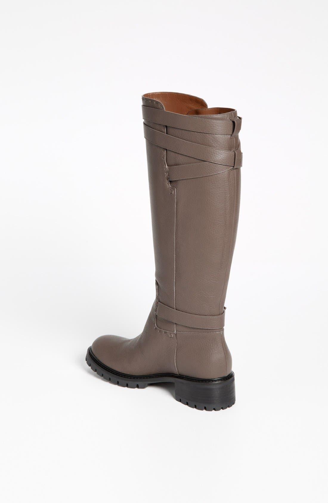 Alternate Image 2  - Fendi 'Military' Boot