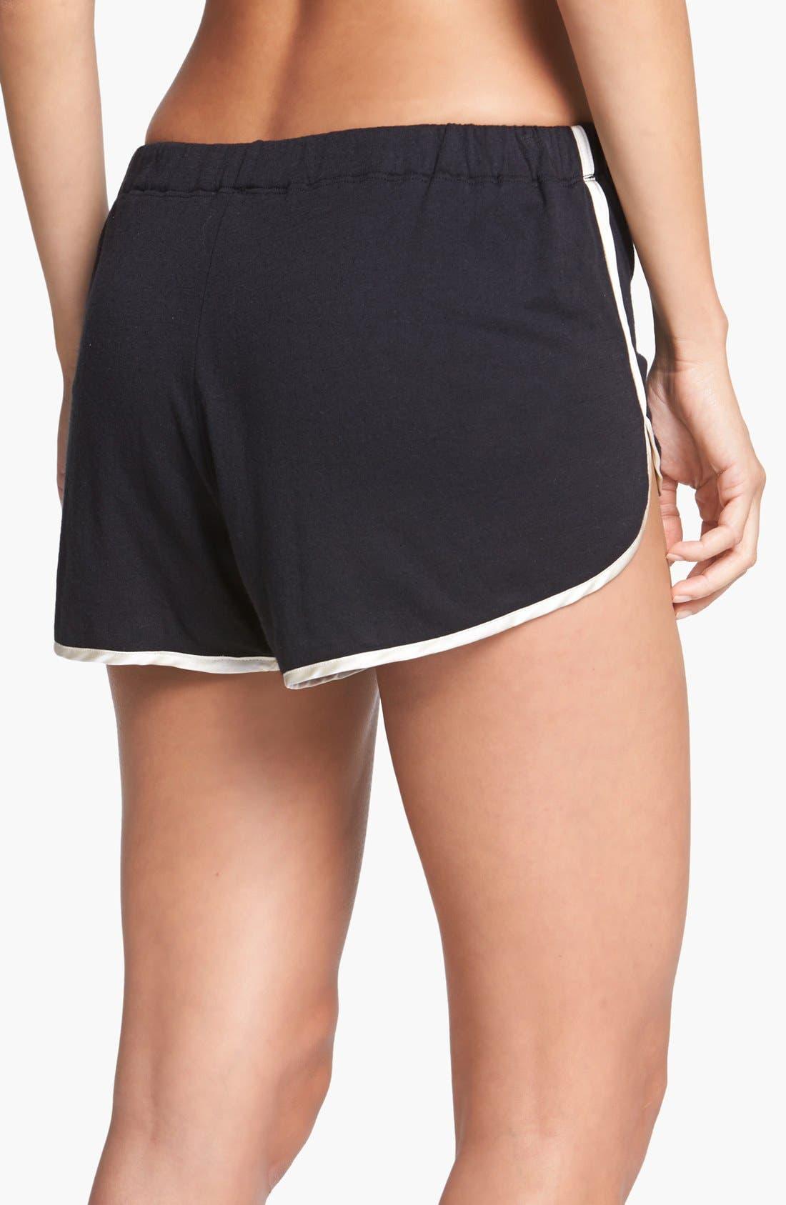 Alternate Image 2  - Zinke 'Oli' Shorts