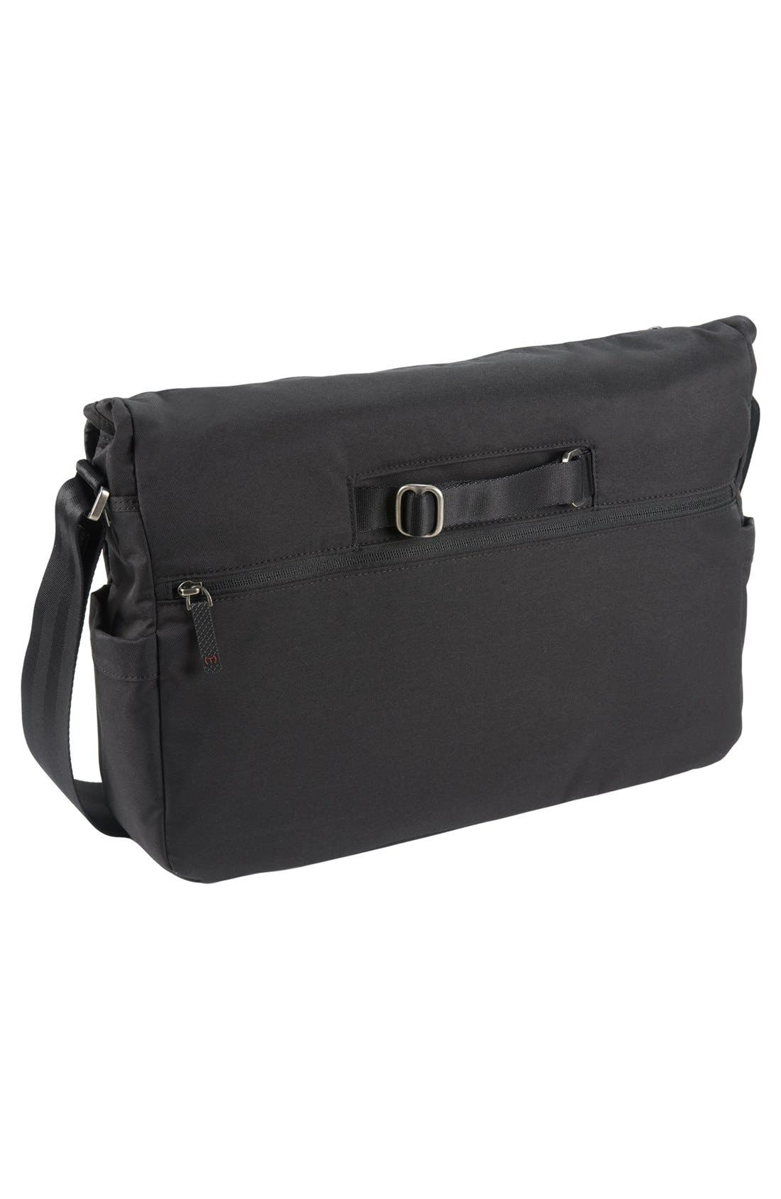 Alternate Image 4  - T-Tech by Tumi 'Icon - Usher' Messenger Bag