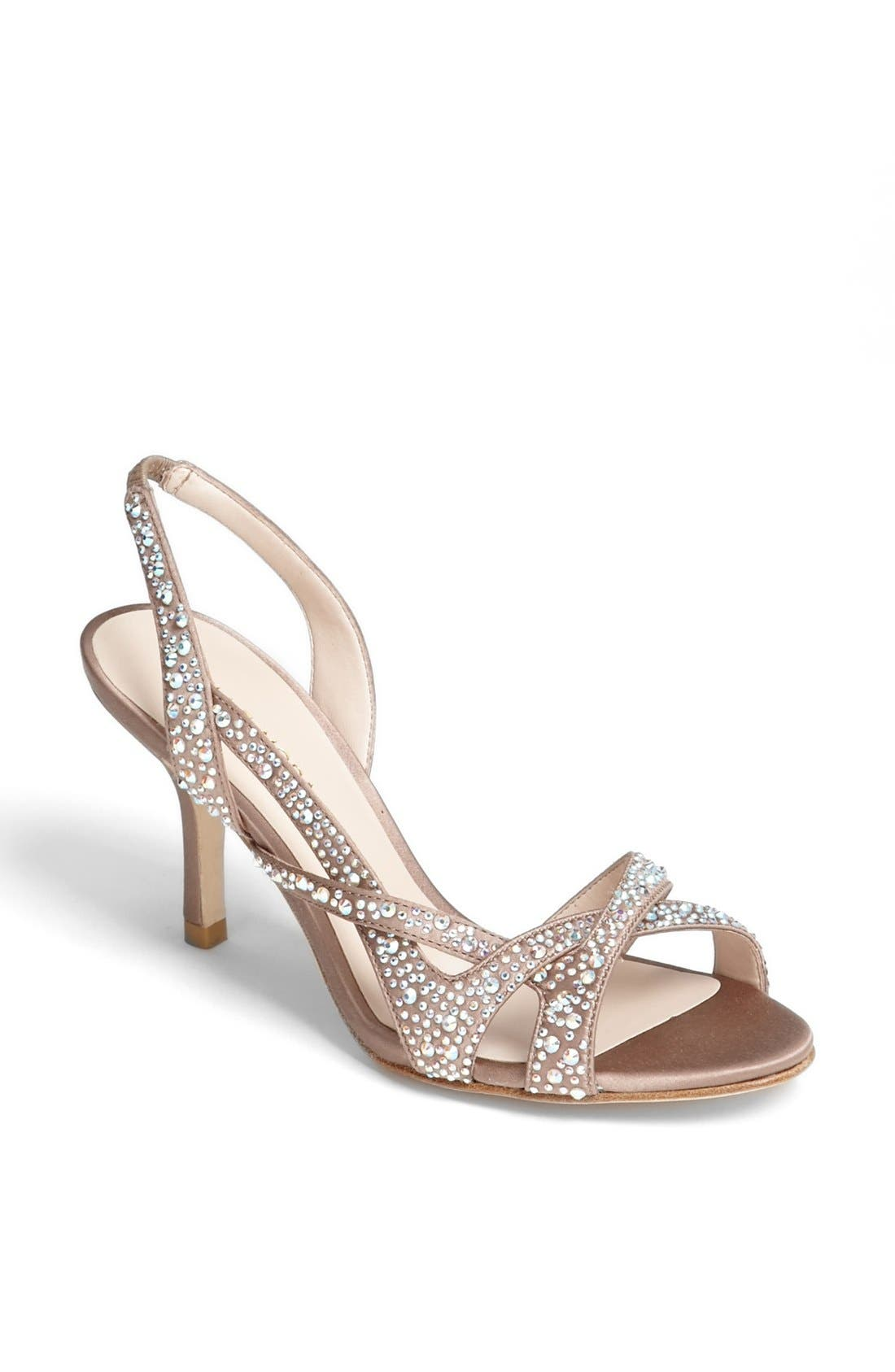 Alternate Image 1 Selected - Pelle Moda 'Gretel' Sandal