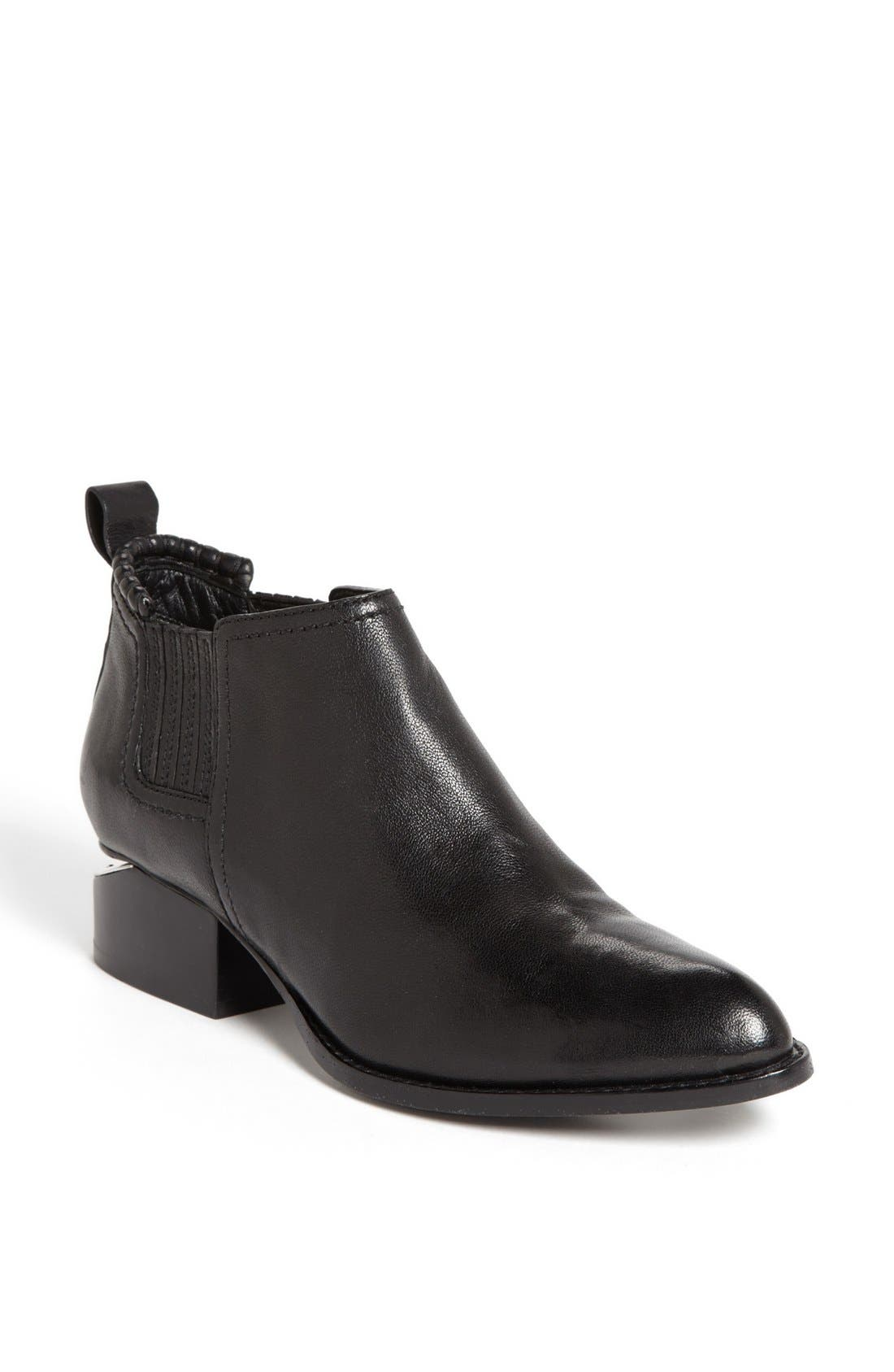 Alternate Image 1 Selected - Alexander Wang 'Kori' Ankle Boot