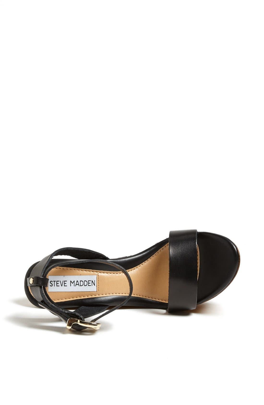 Alternate Image 3  - Steve Madden 'Beachy' Wedge Sandal