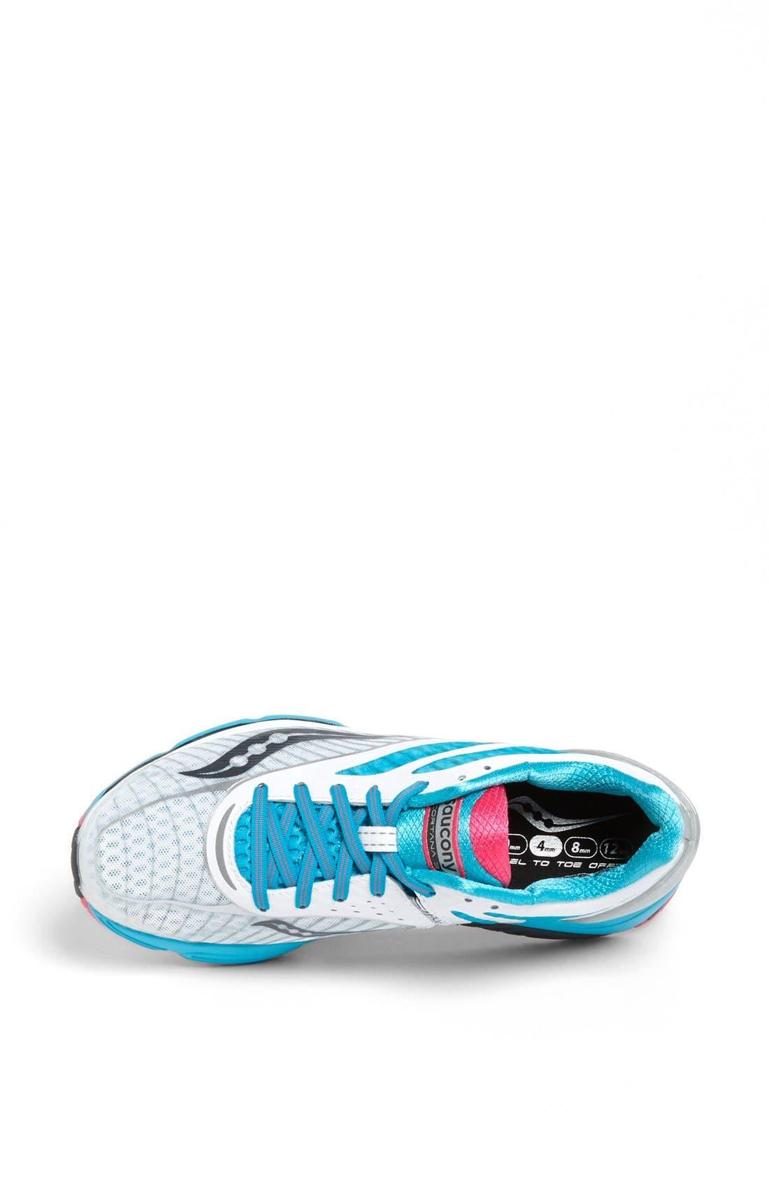 Alternate Image 3  - Saucony 'Cortana 3' Running Shoe (Women)