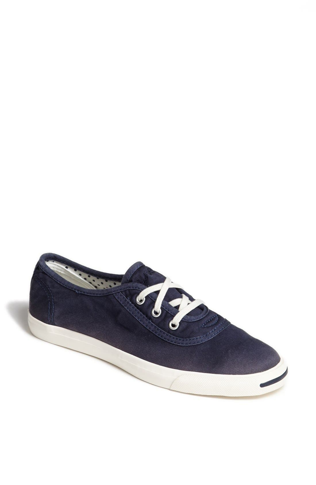 Alternate Image 1 Selected - Converse 'Jack Purcell - Jane' Sneaker (Women)