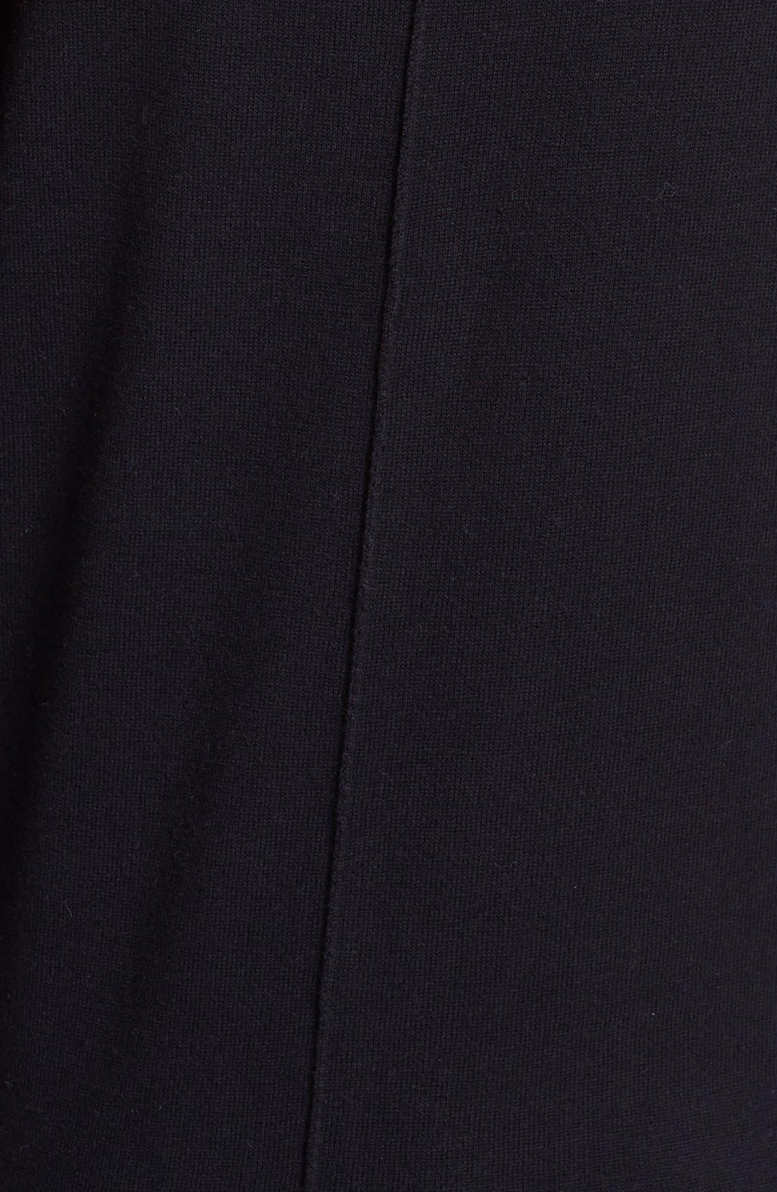 Alternate Image 3  - Halogen® Dolman Sleeve Tunic Sweater (Regular & Petite)