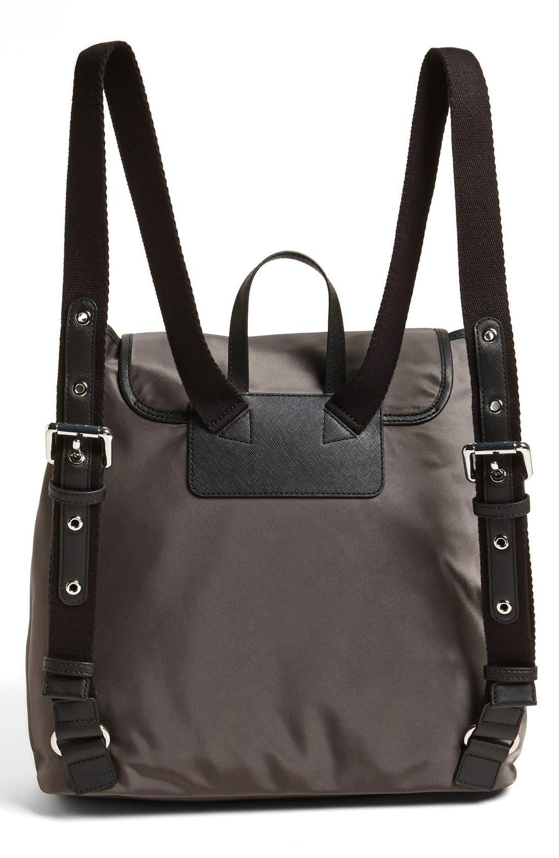 Alternate Image 4  - MICHAEL Michael Kors 'Kempton' Backpack