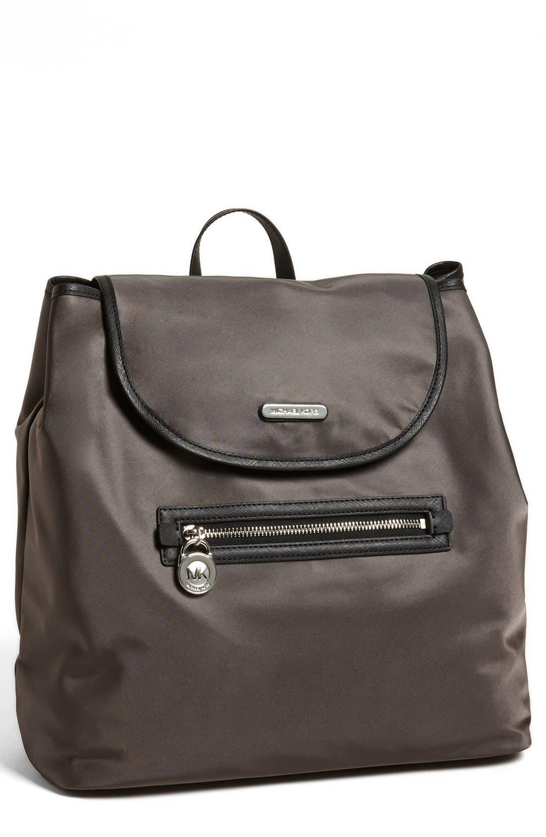 Main Image - MICHAEL Michael Kors 'Kempton' Backpack