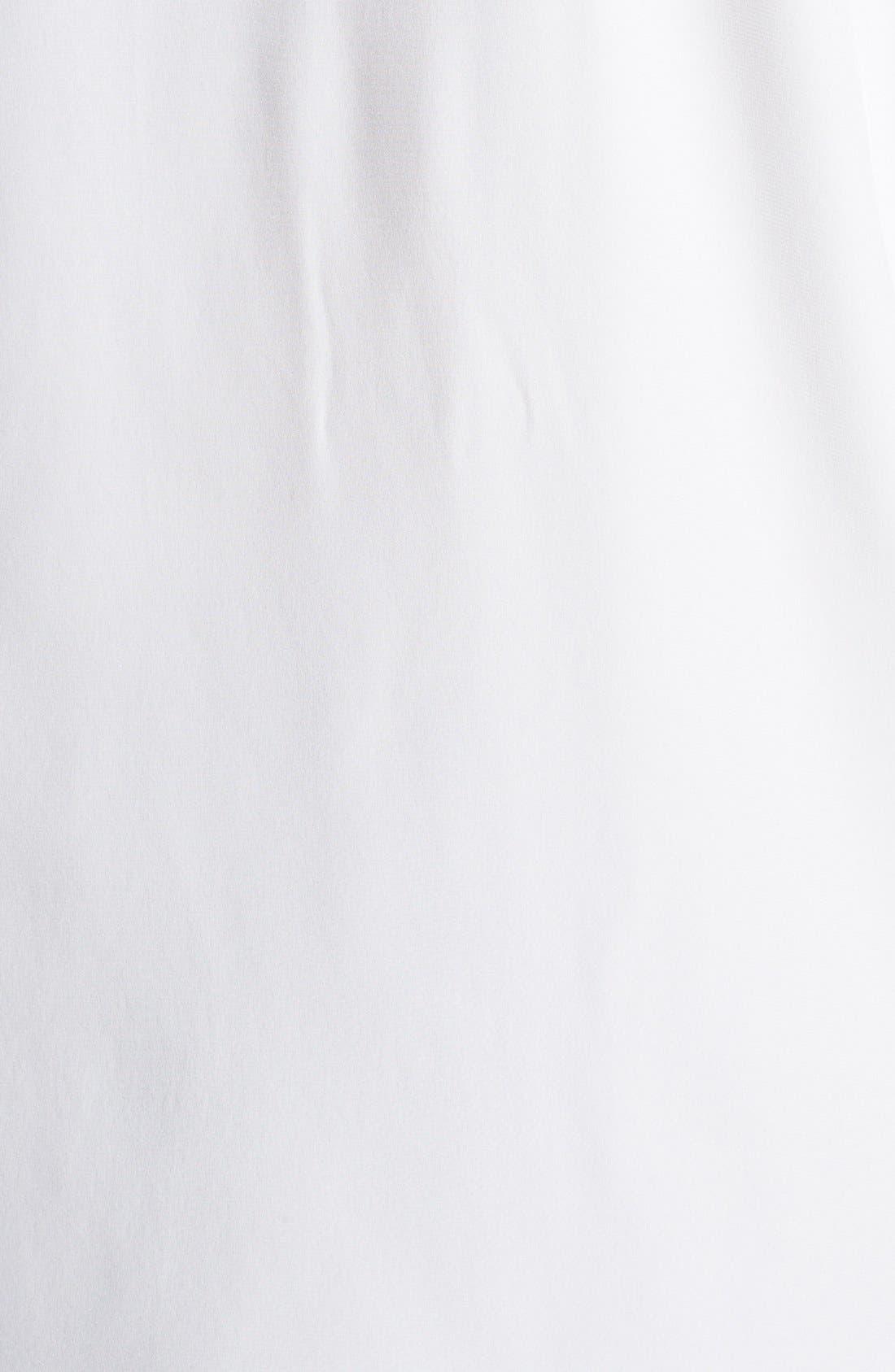 Alternate Image 4  - Lafayette 148 New York 'Merrill' Silk Blouse