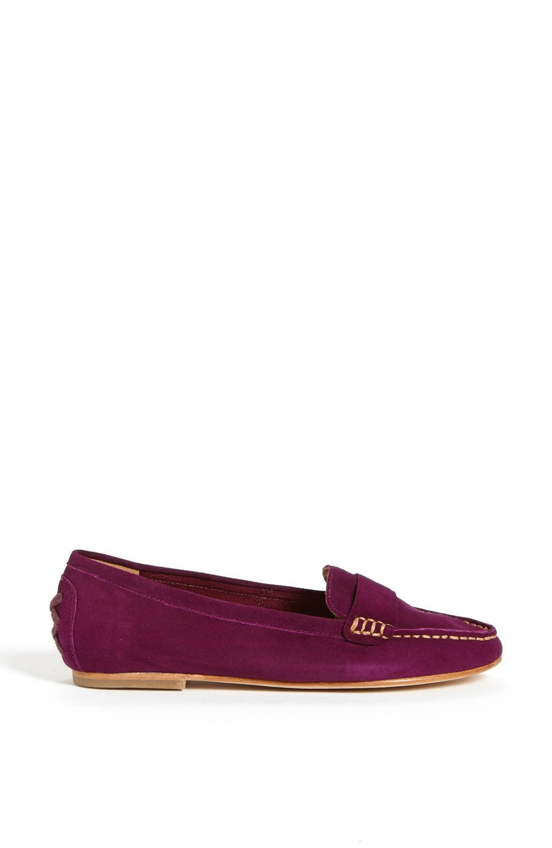 Alternate Image 4  - Joie 'Dylan' Loafer