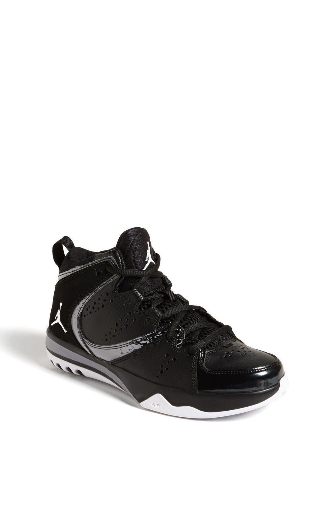 Alternate Image 1 Selected - Nike 'Jordan Phase 23 2' Sneaker (Toddler & Little Kid)