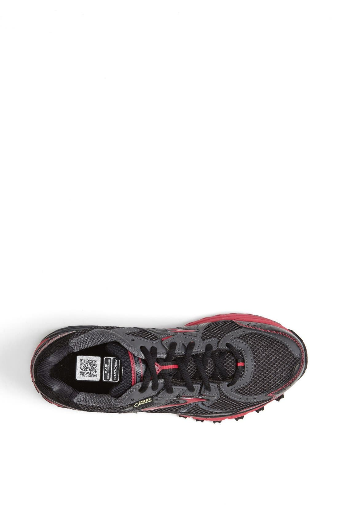 Alternate Image 3  - Brooks 'Adrenaline ASR 10 GTX' Trail Running Shoe (Women)