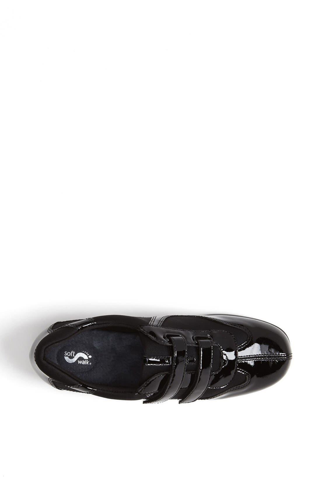 Alternate Image 3  - Softwalk® 'Montreal' Sneaker