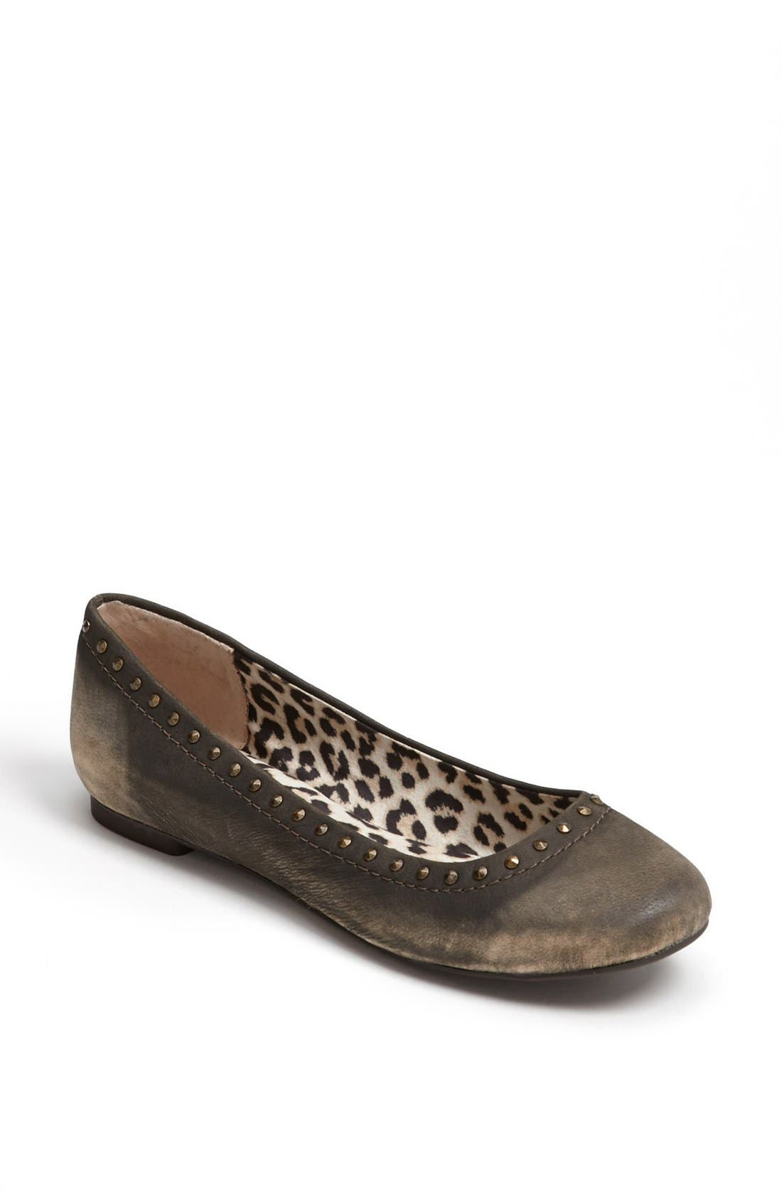 Main Image - Lucky Brand 'Frankee' Flat