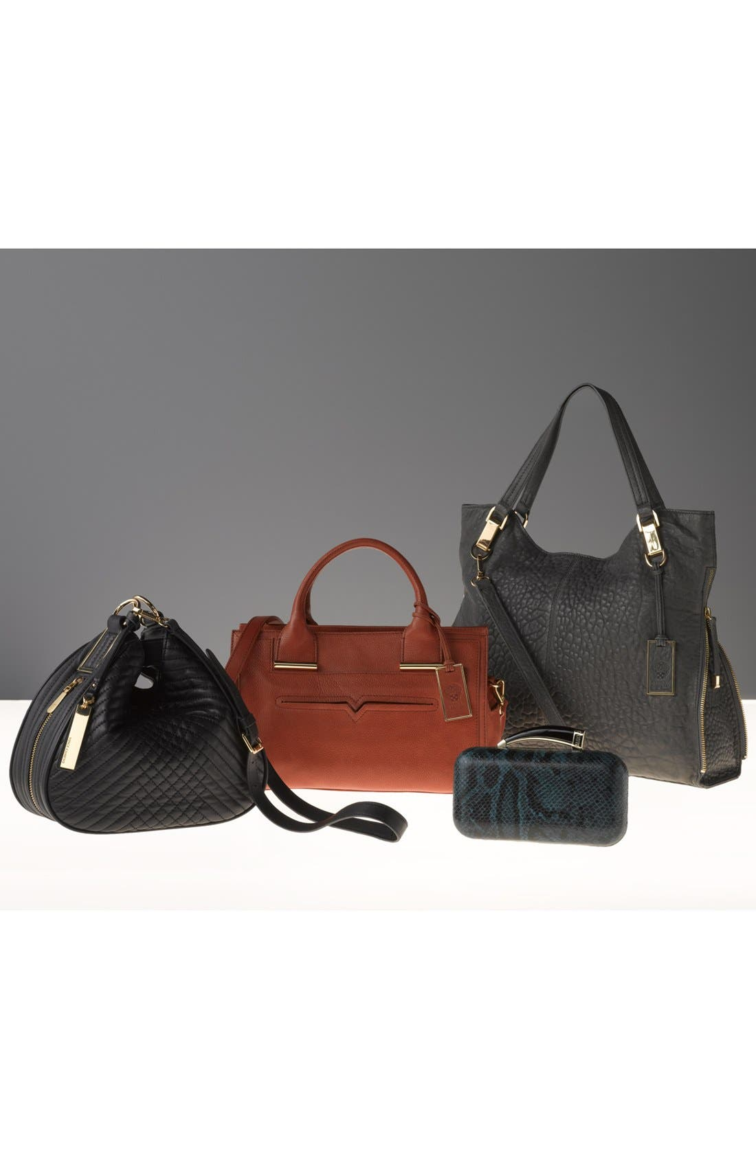 Alternate Image 2  - Vince Camuto 'Billy - Small' Satchel