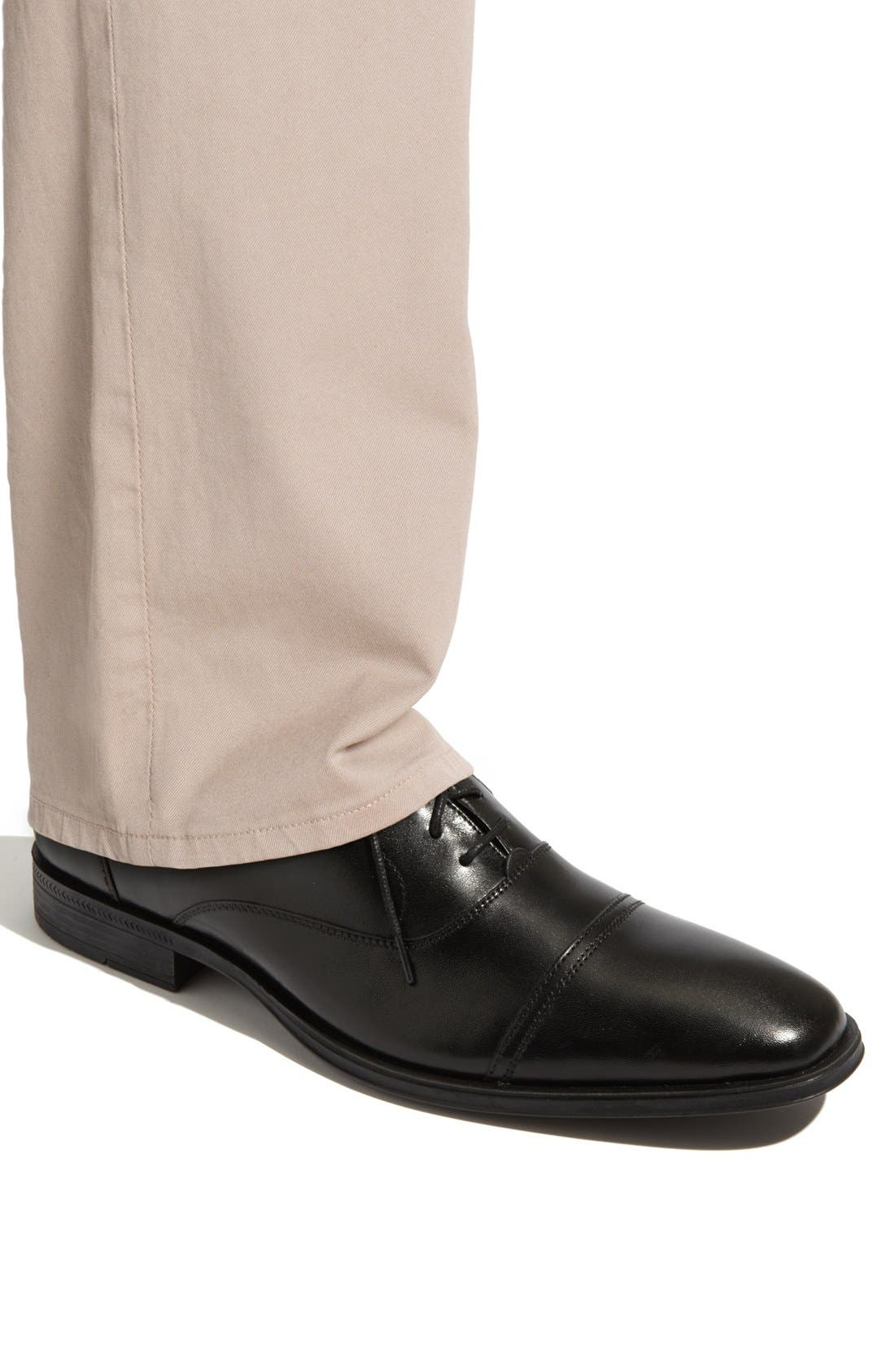 Alternate Image 6  - Cole Haan 'Air Adams' Cap Toe Oxford