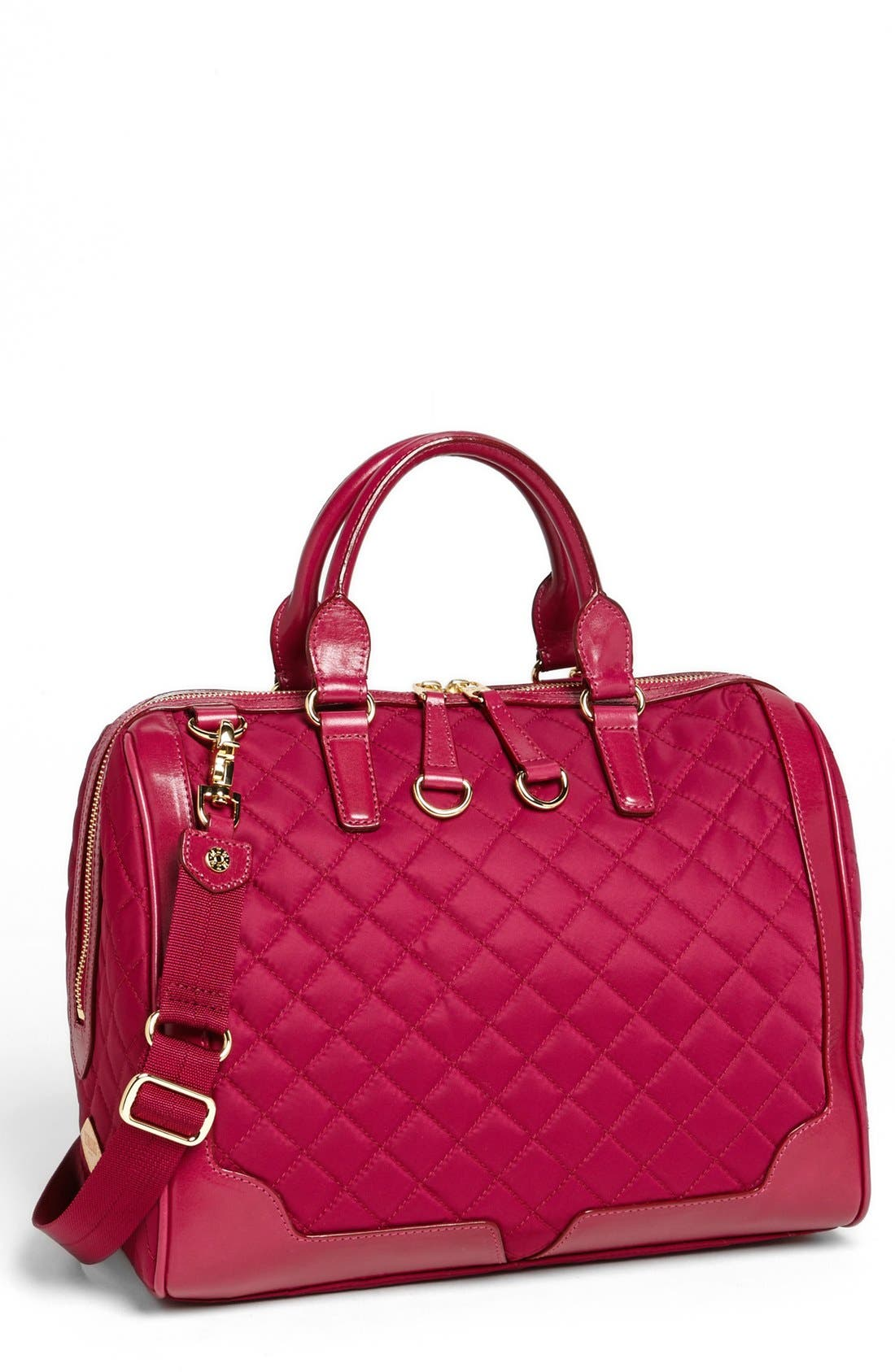 Alternate Image 1 Selected - MZ Wallace 'Tess' Quilted Tote
