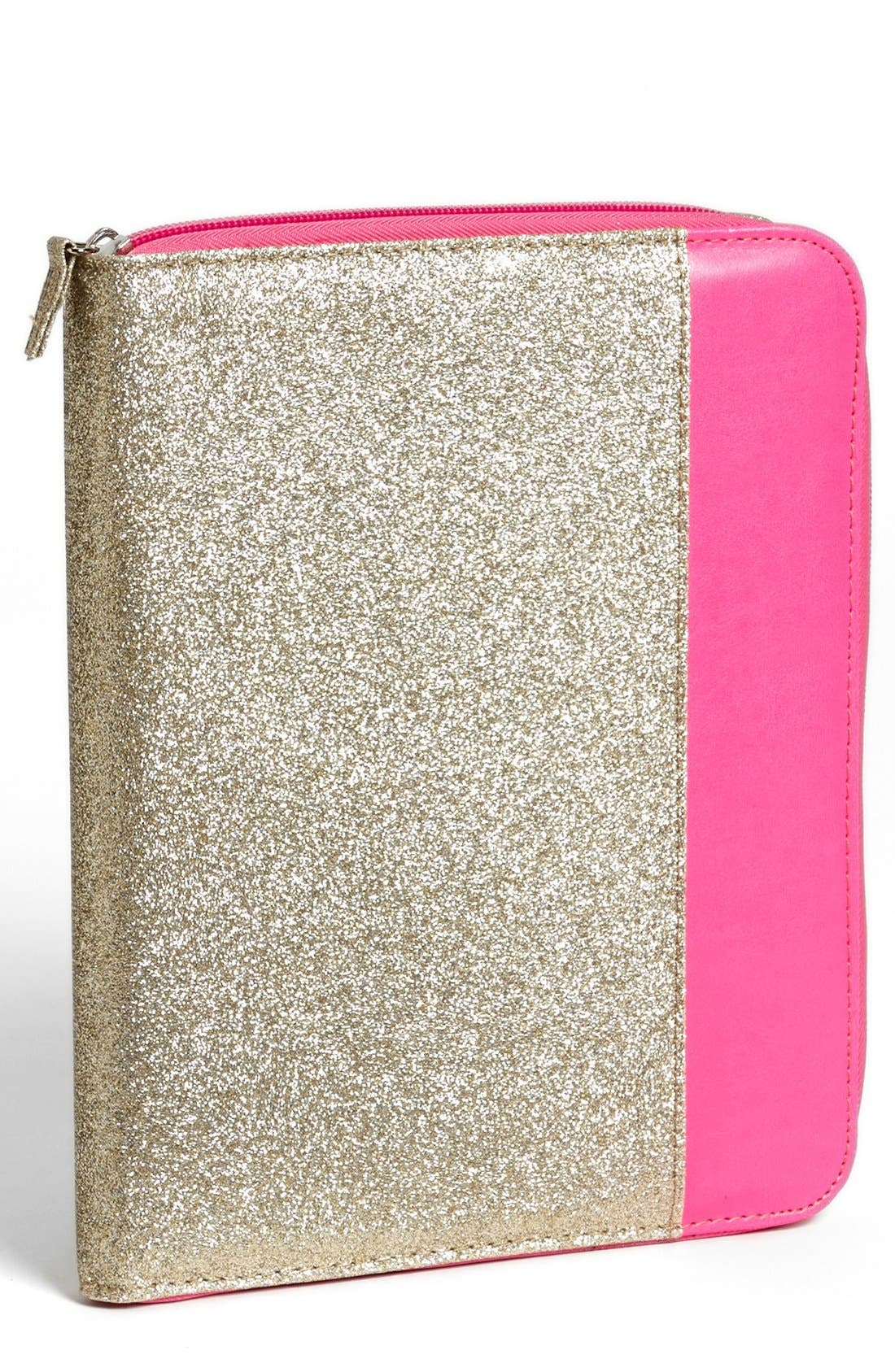 Alternate Image 1 Selected - Capelli of New York iPad Case (Girls)