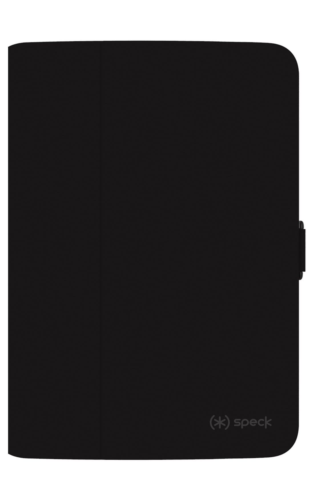 Alternate Image 1 Selected - Speck 'FitFolio' Samsung Galaxy Tab 3 Case
