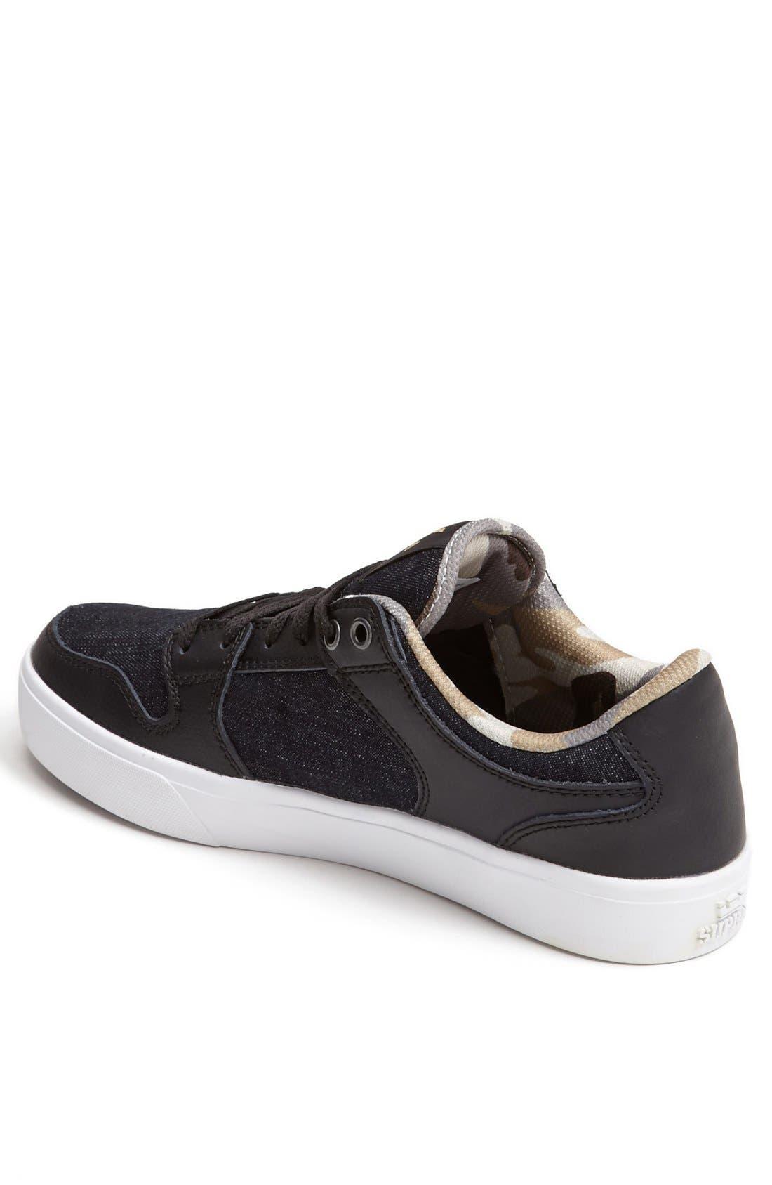 Alternate Image 2  - Supra 'Vaider LC' Sneaker (Men)