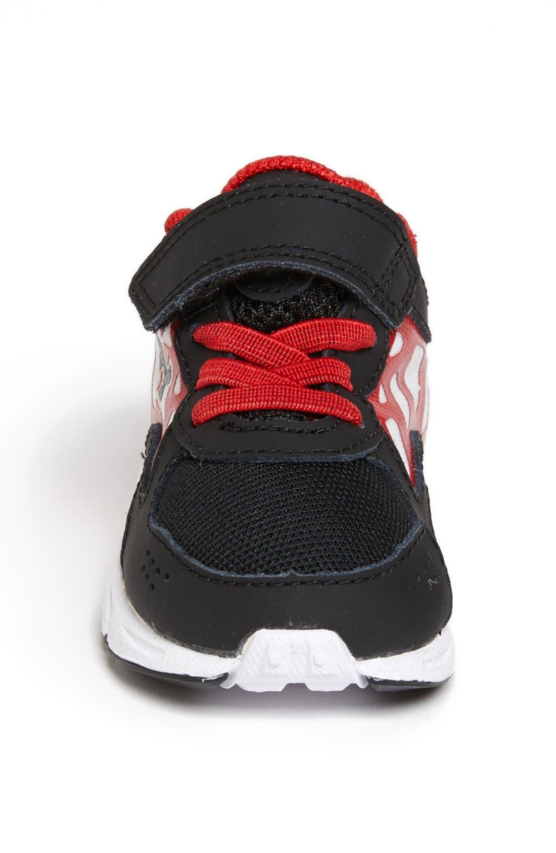Alternate Image 3  - Under Armour 'Ignite' Sneaker (Baby, Walker & Toddler)