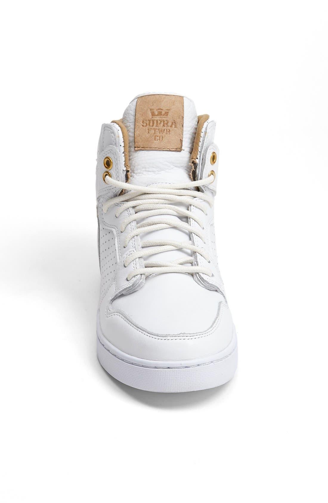 Alternate Image 3  - Supra 'Vaider LX' Sneaker (Men)