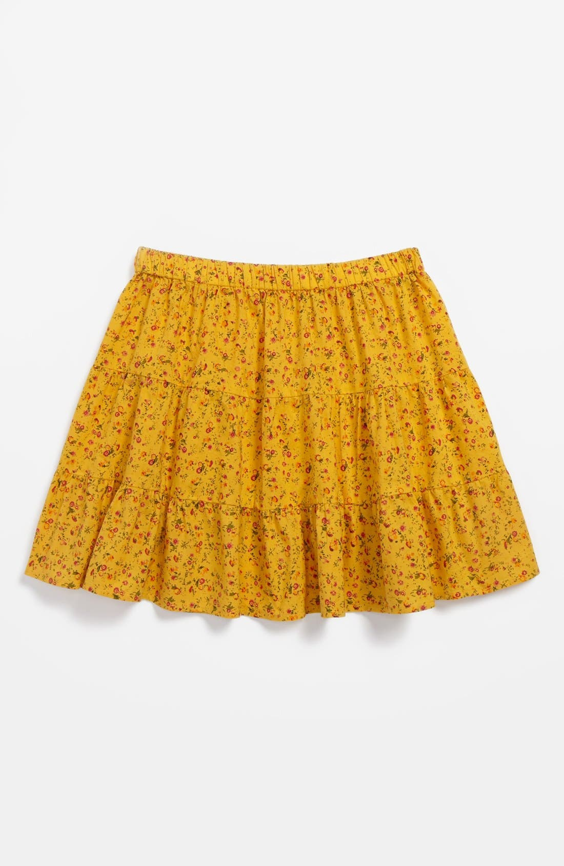 Alternate Image 1 Selected - Peek 'Alli' Skirt (Toddler Girls & Little Girls)