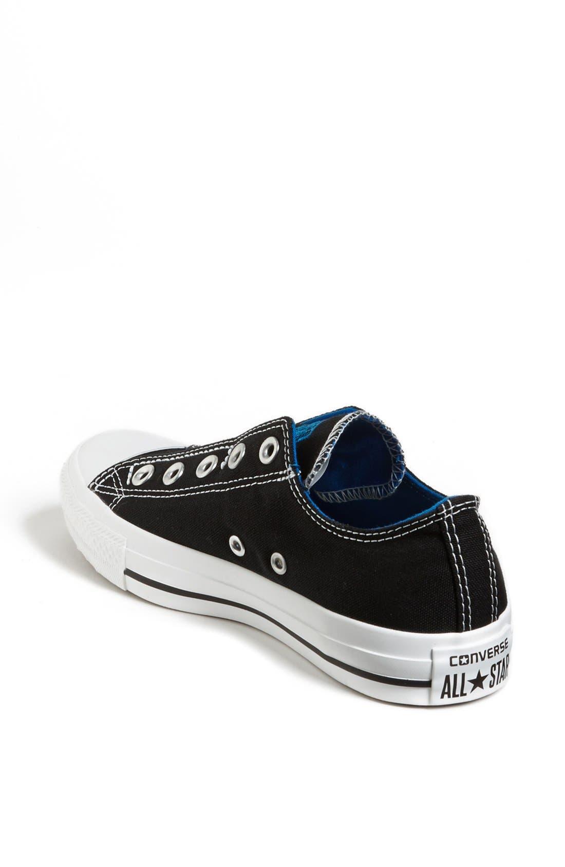 Alternate Image 2  - Converse Chuck Taylor® Slip-On Sneaker (Women)