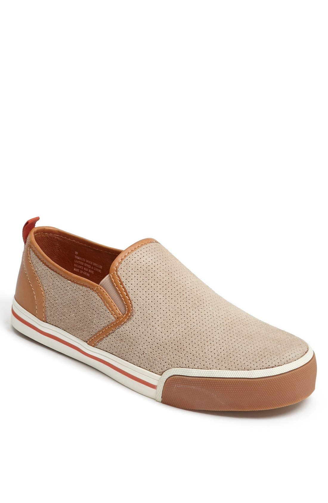 Alternate Image 1 Selected - Tommy Bahama 'Beach Dweller' Slip-On