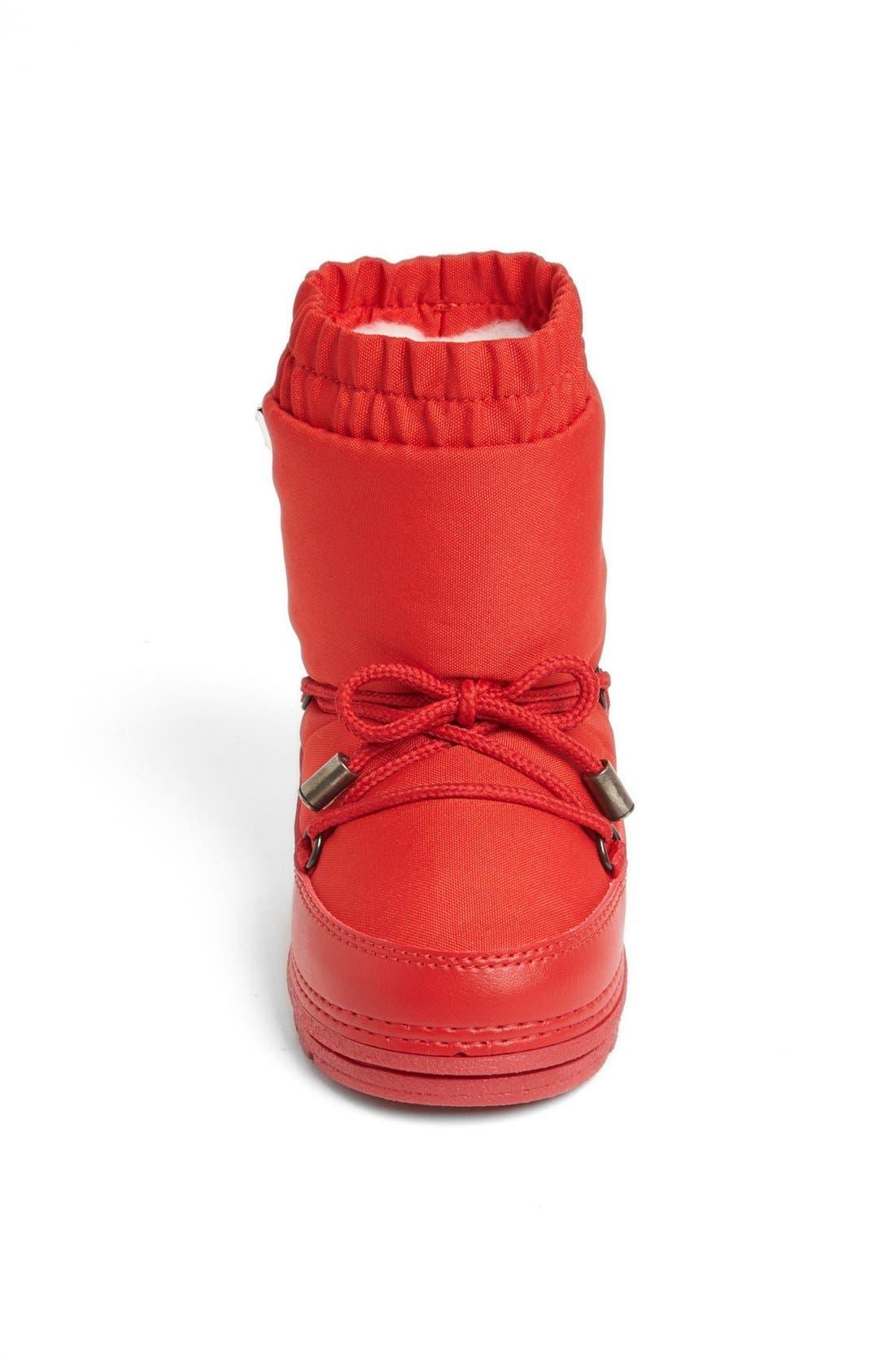 Alternate Image 3  - Dolce&Gabanna Retro Boot (Walker & Toddler)