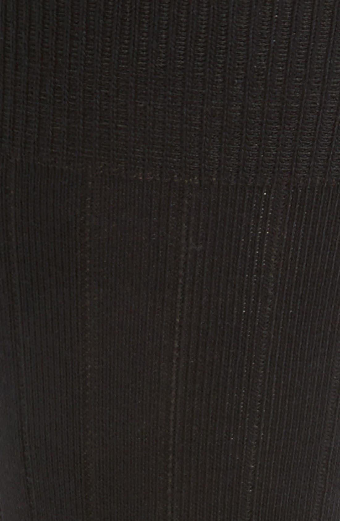 Alternate Image 2  - Cole Haan Pima Cotton Blend Socks (3-Pack)