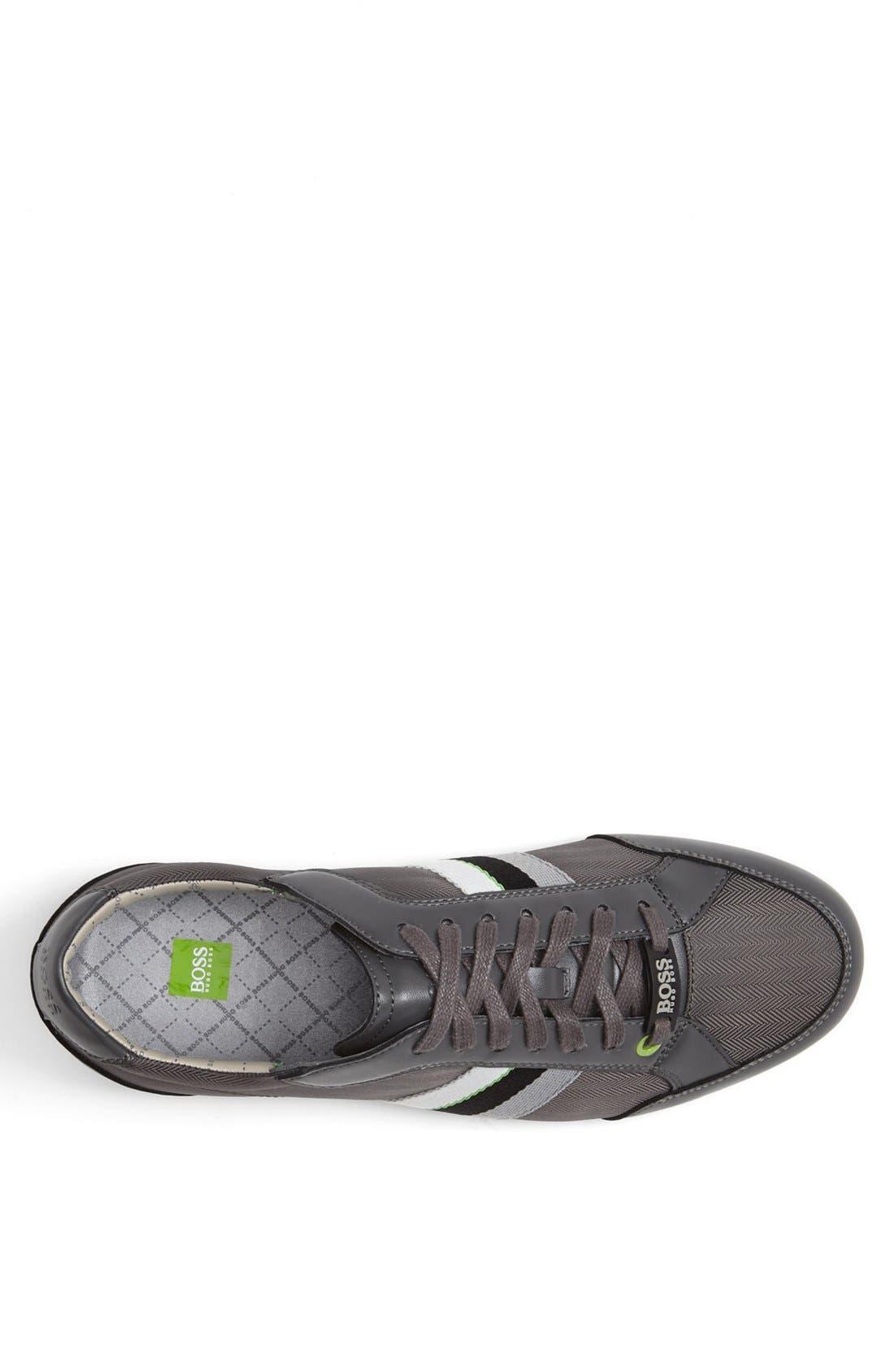Alternate Image 3  - BOSS Green 'Victoire Texas' Sneaker