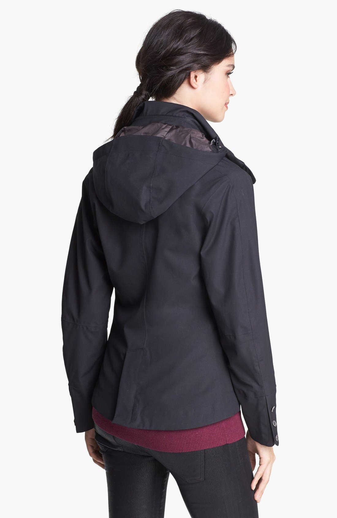 Alternate Image 2  - Nau 'Urbane Waterproof Rain Jacket