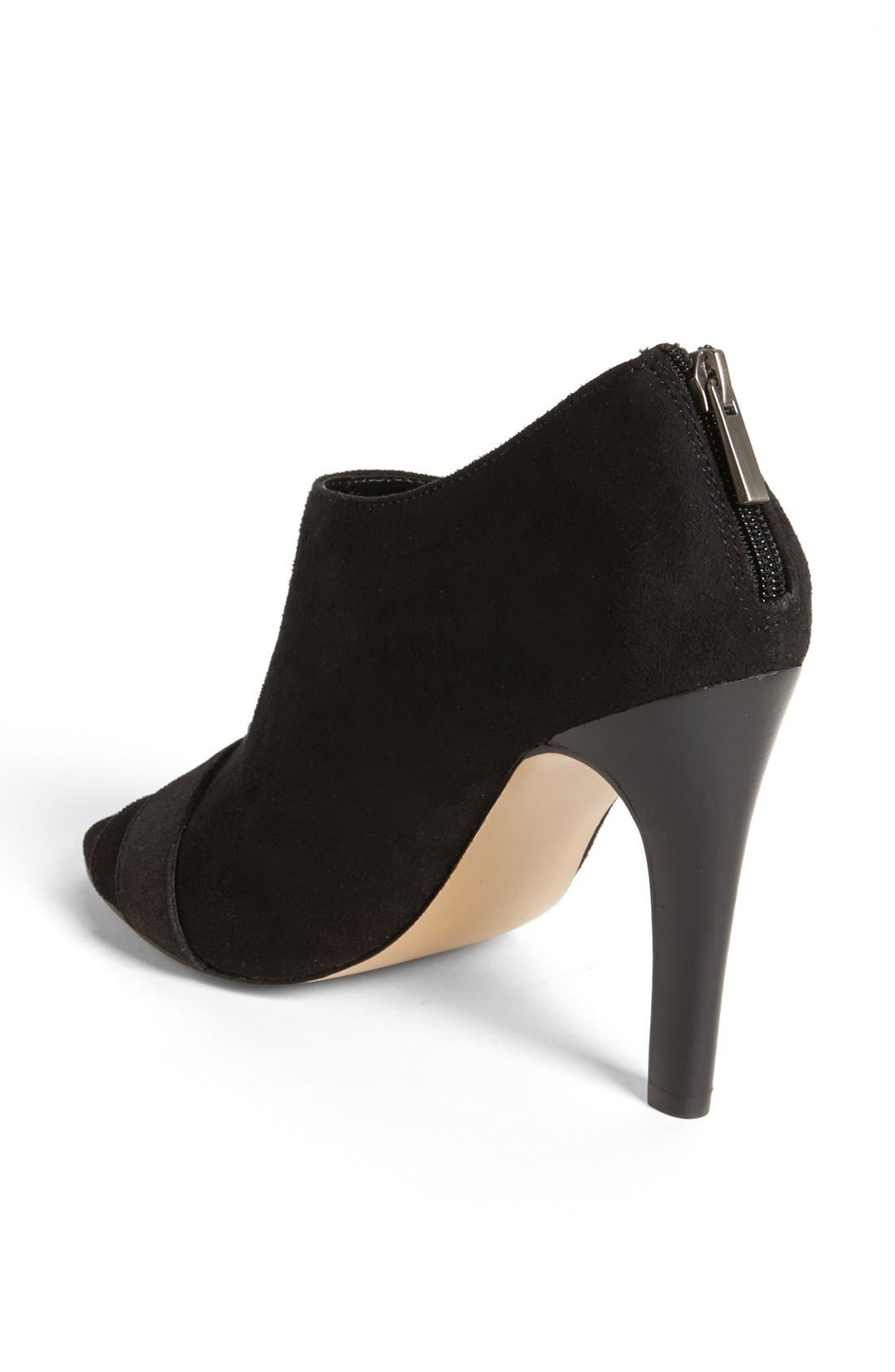 Alternate Image 2  - Sole Society 'Chrissy' Bootie