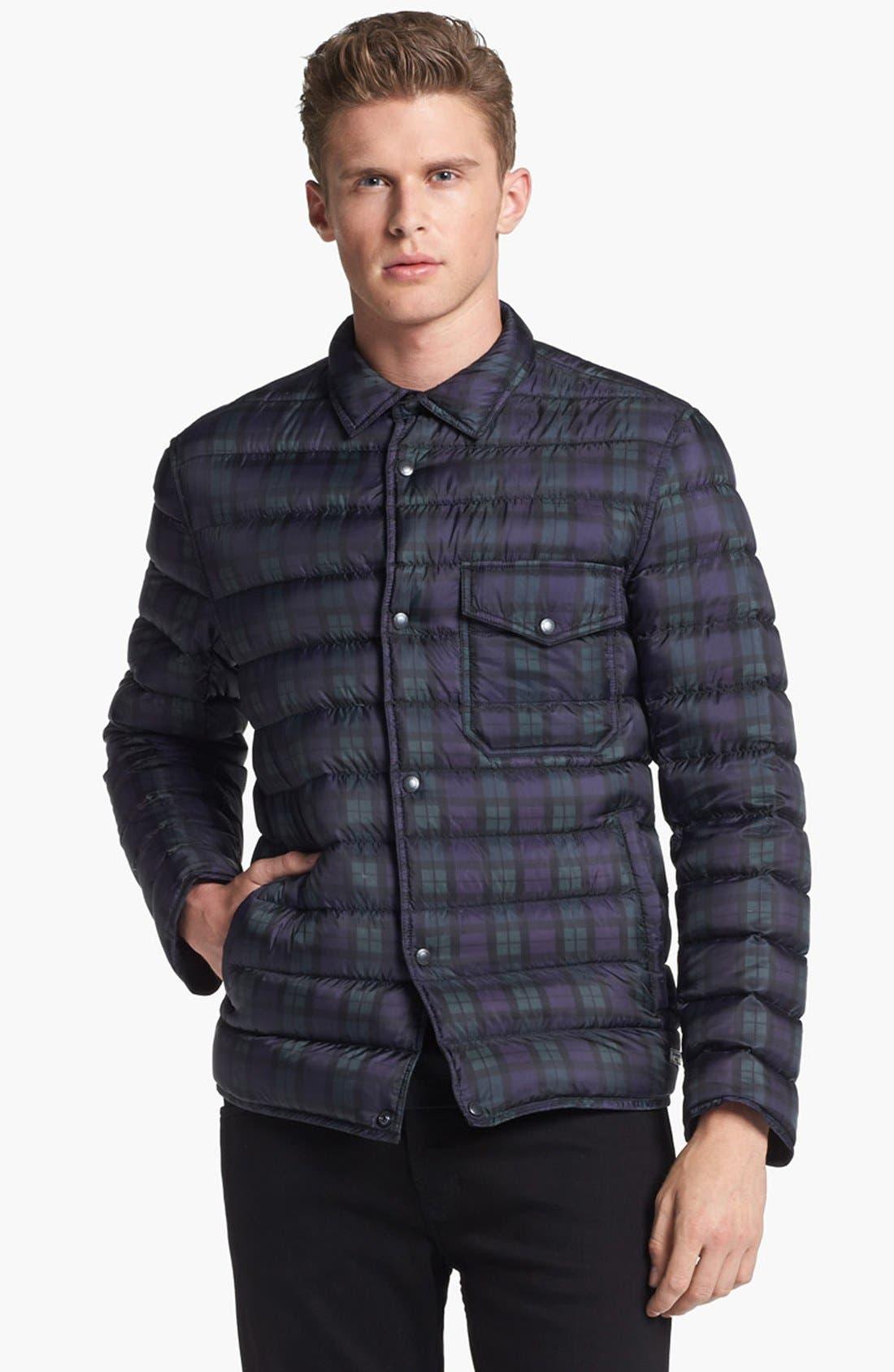 Main Image - Burberry Brit 'Erwyn' Jacket