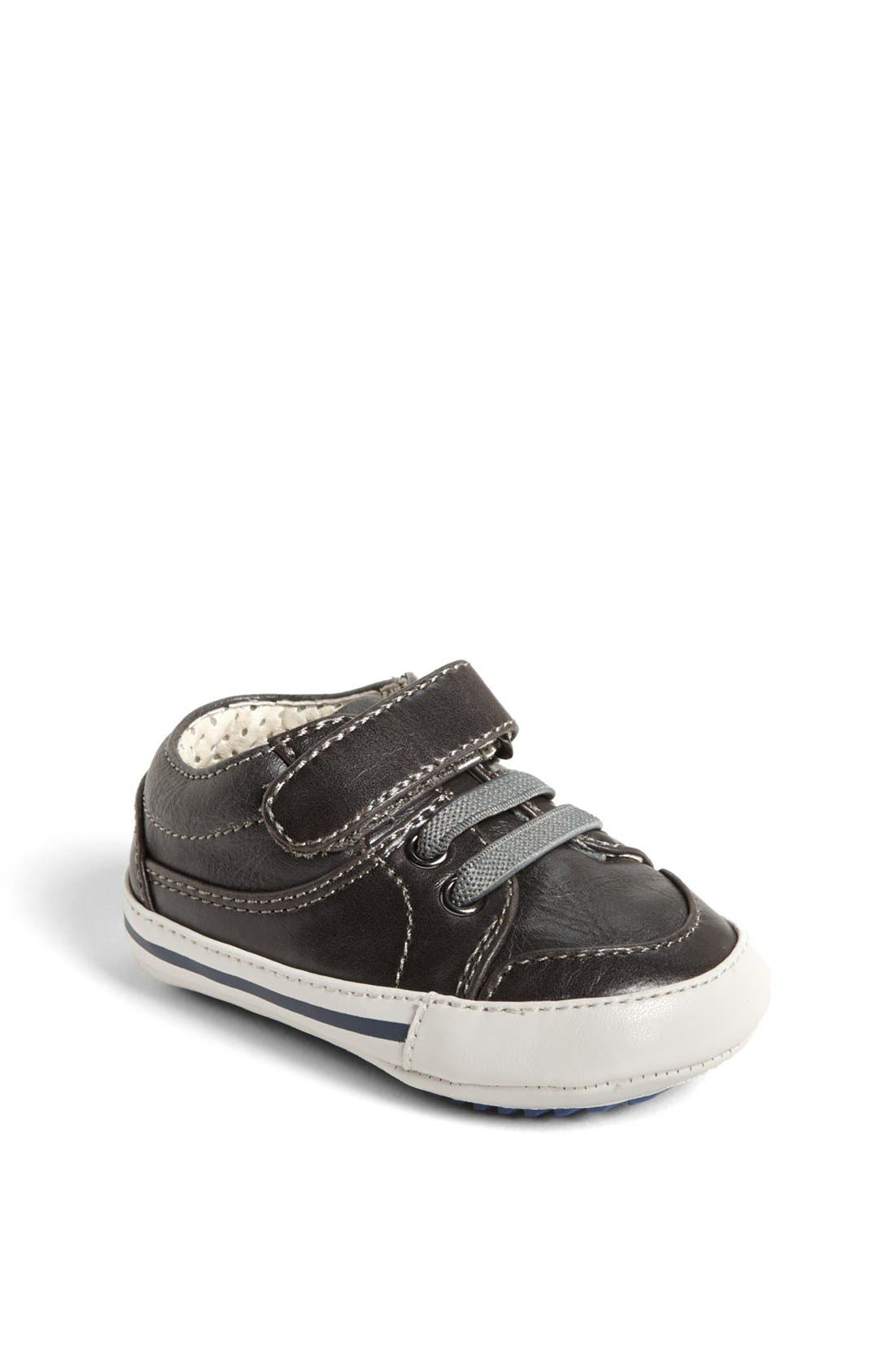 Alternate Image 1 Selected - Cole Haan 'Mini Cory Funsport' Sneaker (Baby)