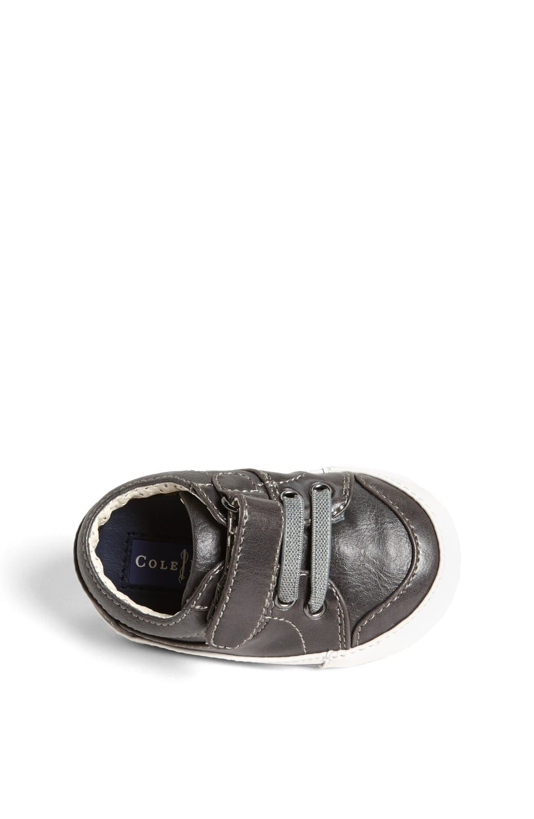 Alternate Image 3  - Cole Haan 'Mini Cory Funsport' Sneaker (Baby)
