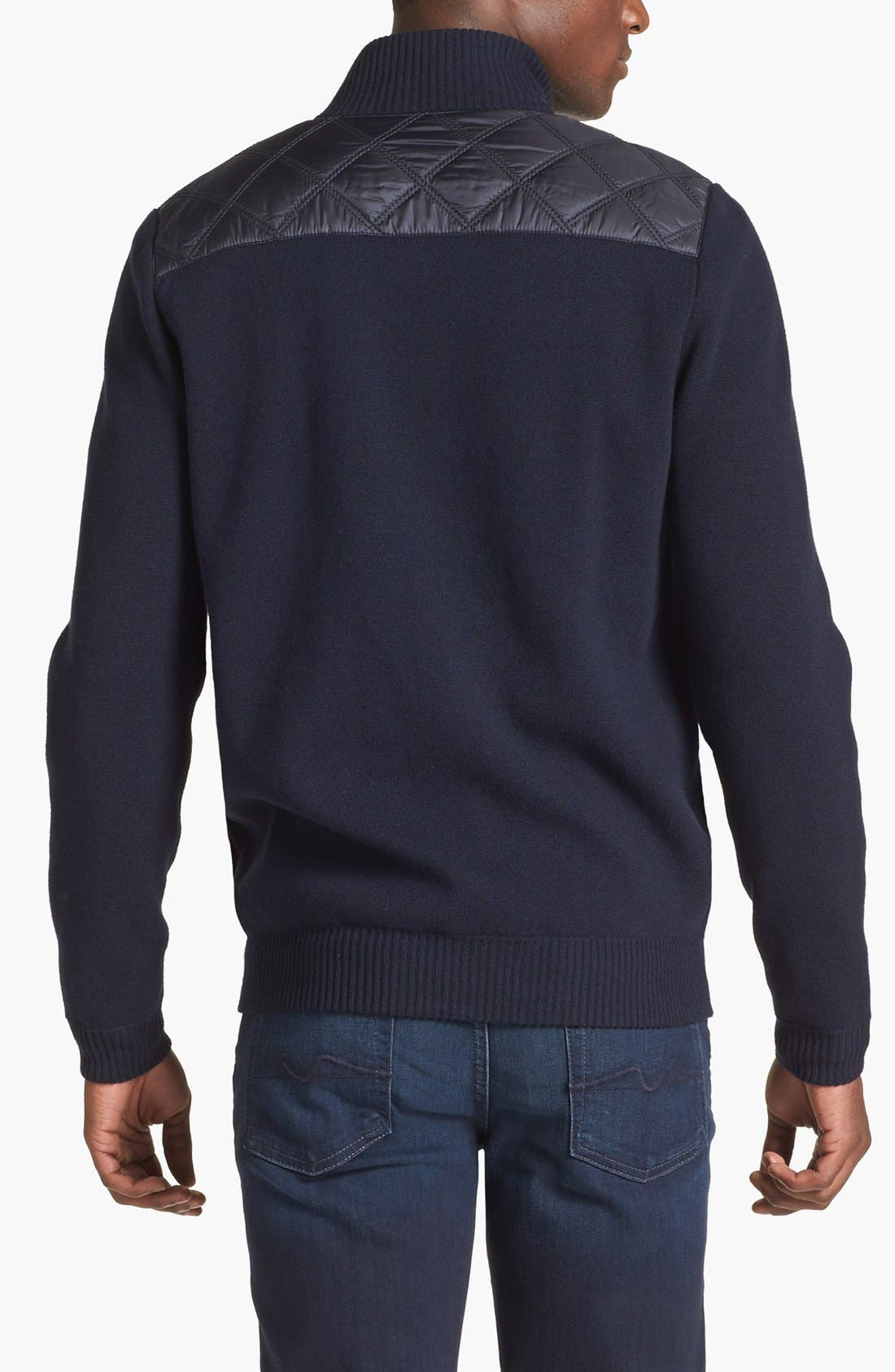 Alternate Image 2  - BOSS HUGO BOSS 'Melvern' Sweater