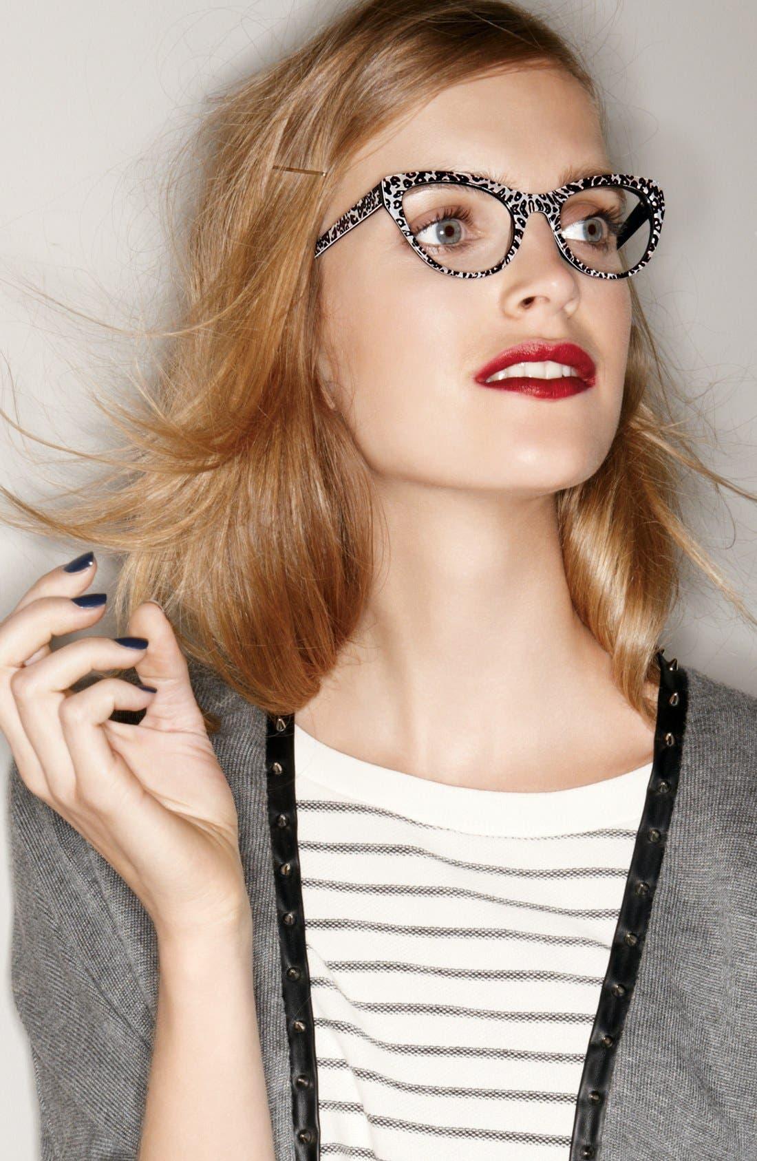 Alternate Image 2  - A.J. Morgan Reading Glasses