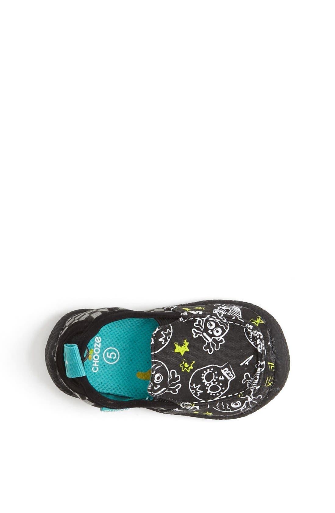 Alternate Image 3  - CHOOZE 'Scout - Rockout 2' Slip-On Loafer (Baby, Walker, Toddler, Little Kid & Big Kid)