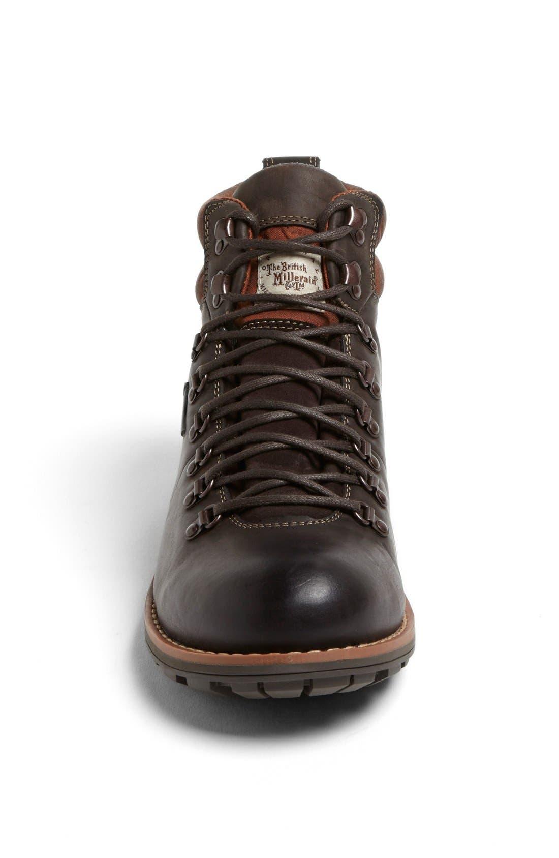 Alternate Image 3  - Clarks® 'Midford' Boot   (Men)