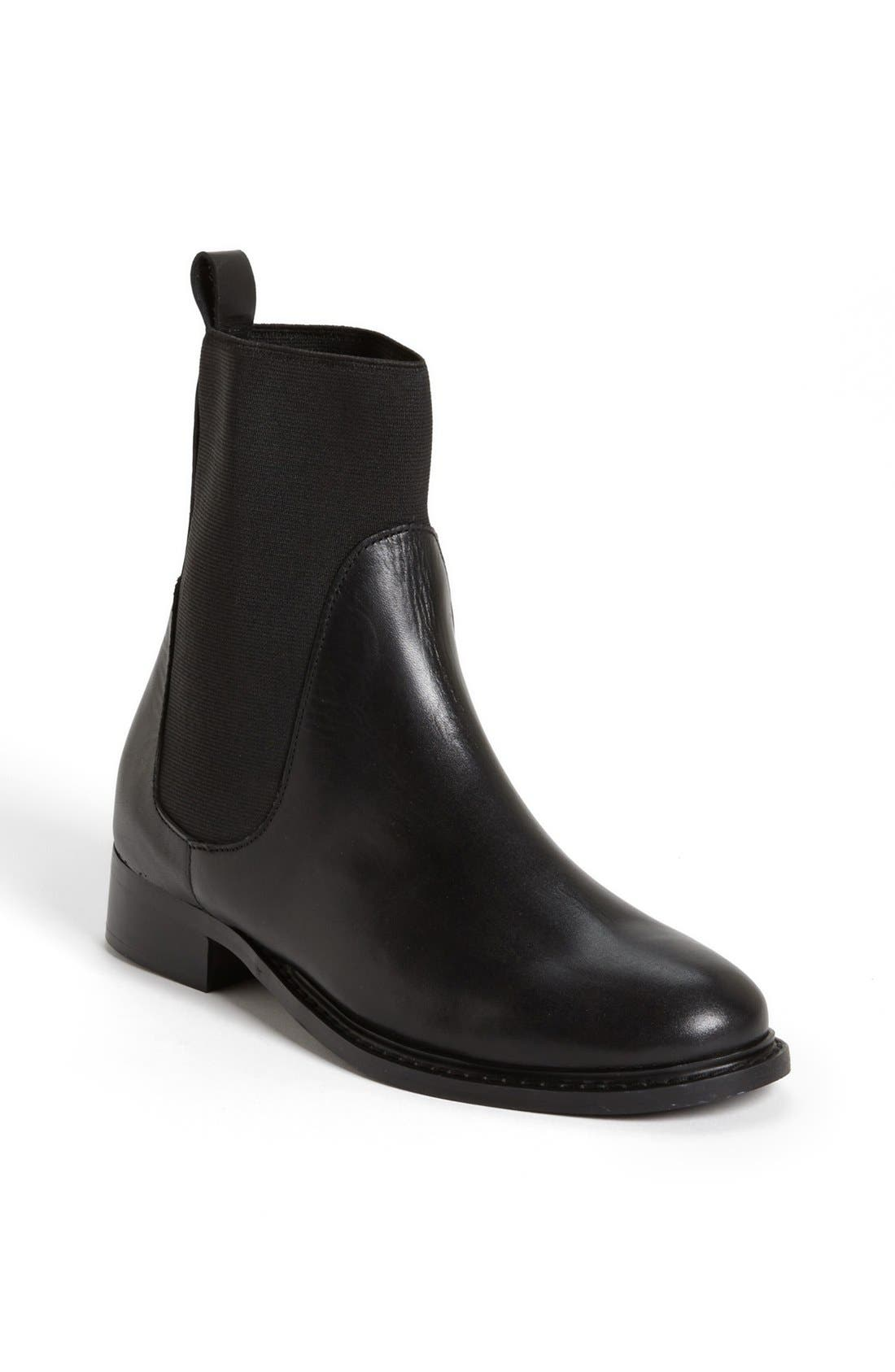 Alternate Image 1 Selected - Topshop 'Alite' Chelsea Boot