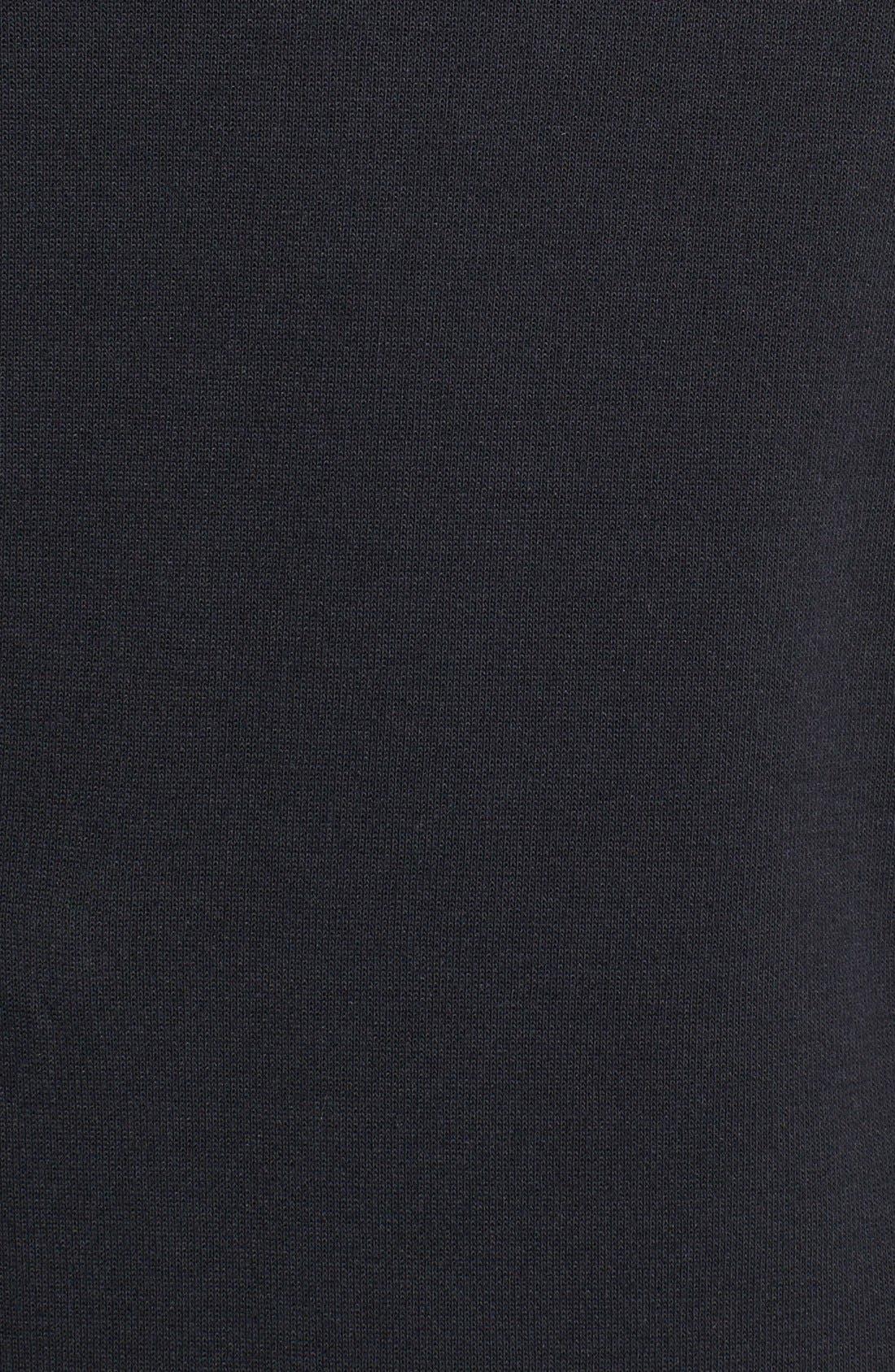 Alternate Image 3  - Nike 'Tech' Cape Jacket