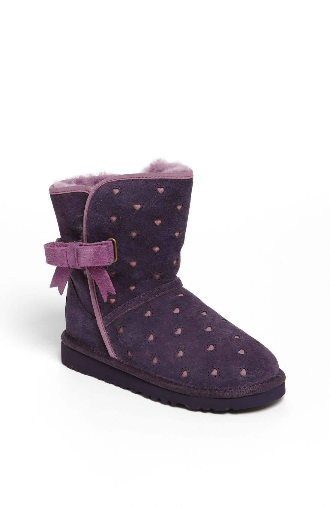 Alternate Image 1 Selected - UGG® Australia 'Joleigh' Boot (Toddler, Little Kid & Big Kid)